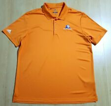 ADIDAS Golf Dri-fit Men's Polo Shirt (Printed)  Size: XL