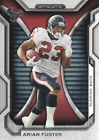 2012 Topps Strata Football Base Singles #91-149 (Pick Your Cards)