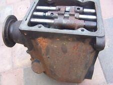 Fortschritt IFA DDR  T174 Garant Dumper Waran Picco Getriebe NEU  , im Austausch