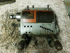 South Bend 9 10k Gear Box