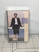 Carried Away by Robbie Dupree Rare Vintage Cassette Sealed 1990