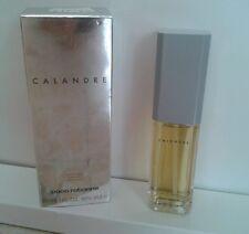 CALANDRE (Paco Rabanne). Perfume para hombre 30ml. Original (Sin tapon)