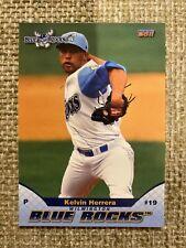 Kelvin Herrera 2011 Choice Wilmington Blue Rocks rc Royals