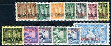 KOUANG TCHEOU 1941 Yvert 125-134 ** POSTFRISCH TADELLOS (09243