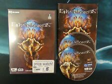 Etherlords - PC Game - 2 Discs & Manual - BOXED