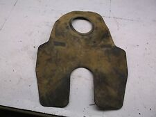 Yamaha ATV Blaster Rear Shock Mud Flap NICE OEM  T2