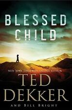 Blessed Child (the Caleb Books Series): By Ted Dekker, trade paper