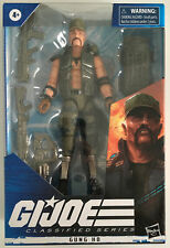 G.I. Joe Classified Series Gung Ho Action Figure Hasbro 2020