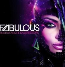 Fabulous [Mixed by Avicii & Baggi Begovic] 2 CDs 28 Tracks (2010)