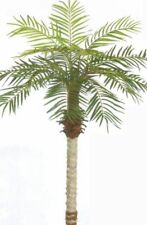 ARTIFICIAL 5' PHOENIX PALM TREE PLANT SILK BUSH POOL PATIO ARRANGEMENT DATE SAGO