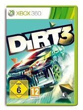 Microsoft XBOX 360 Spiel ***** Dirt 3 * Colin Mc Rae Rally **************NEU*NEW