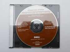 Dell Windows Vista Business 32 Bit Reinstallation DVD