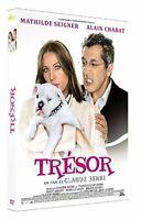 Tresor // DVD NEUF