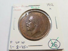 M162 Great Britain 1912-H Penny