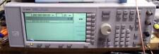Agilent/ HP - E4422B, ESG Analog RF Series Signal Generator - 250kHz - 4.0 Ghz