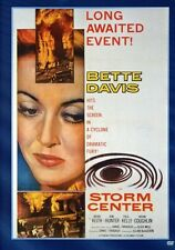 Storm Center (2010, DVD NEW)