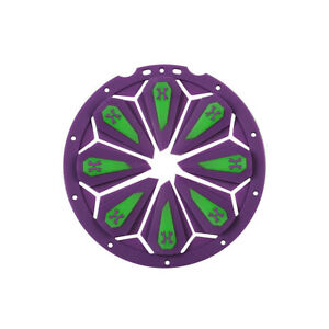 HK Army Epic Speed Feed 2.0 - Rotor / LT-R - Neon - Purple / Neon Green