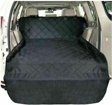 Cargo Liner Cover Suv Large Waterproof Dog Seat Pet Protector Mat Universal Fit
