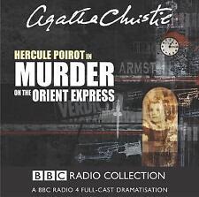 Murder on the Orient Express: A BBC Radio 4 Full-Cast Dramatisation: Starring Jo