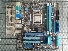 ASUS P7H55-M LE Intel 1156 Motherboard & Xeon X3430 Quad Core Bundle (i5)