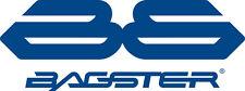 BAGSTER TANK COVER SUZUKI GLADIUS 09-12 BLUE/WHITE BAGLUX TANK PROTECTOR 1570B