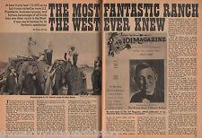 101 -The Most Fantastic Ranch Of The West+Allbech,Corwin,Desmond,Elser,Fox,Gobel