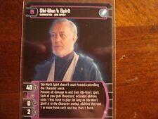 Star Wars TCG ESB Obi Wan's Spirit (A)