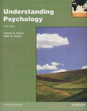 Understanding Psychology 10E by Albert A. Maisto and Charles G. Morris (2012,...