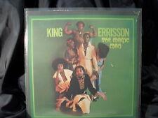 King Errisson - The Magic Man