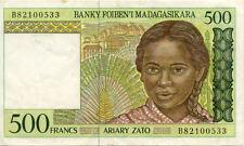 MADAGASCAR 500 1994 état voir scan 533