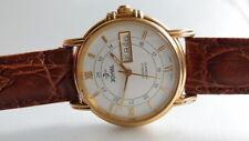 Uhr JOVIAL Automatic, 36mm, Cal. ETA 2836-2, Automatik, HerrenUhr, Glasboden