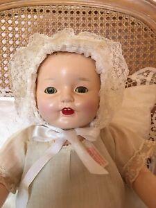 Vanta Baby Doll 1929 Amberg