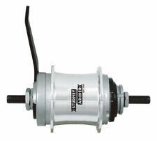 Sturmey Archer S-RC3 3-Sp Coaster Brake Hub 32h (Thumb Shifter)