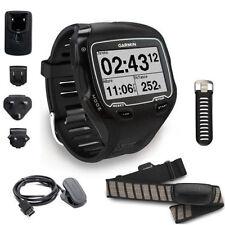 Orologi GPS Garmin nero orologio per lo sport