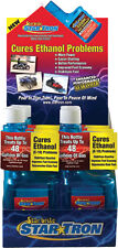 STAR BRITE ENZYME FUEL TREATMENT 8OZ 6/PK W/COUNTER DISPLAY 14616