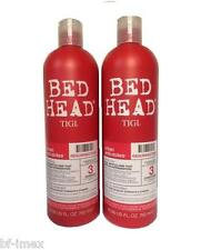 Tigi BED HEAD Urban Antidotes Resurrection Shampoo 750ml + Conditioner 750ml