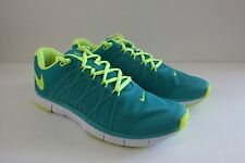 Nike Free Trainer 3.0 Men's Turbo Green Training Shoe Sneaker Size 10
