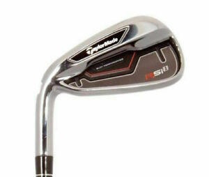 LEFT HANDED TaylorMade Rsi1 #6-9 Irons & Rsi TP PW Iron Set / XP95 S300 Flex