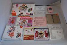 Sakura Wars (Sakura Taisen) Limited edition box set Dreamcast DC Japan JP game