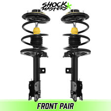 Front Quick Complete Strut & Coil Spring Assemblies for 2003-2007 Nissan Murano