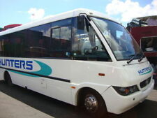 CD Player Minibuses, Buses & Coaches with Electric Doors