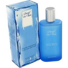 DAVIDOFF COOL WATER Men FROZEN 125ml EDT Spray Mens Perfume Limited Edition Rare
