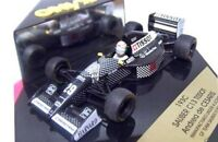 ONYX 170 171 171B 193A&C SAUBER F1 model car Wendlinger / Letho/ De Cesaris 1:43