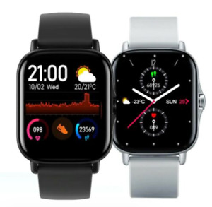 Amazfit  GTS 2 Smartwatch Bluetooth Call 1.72inch Full Touch Fitnes Tracker..
