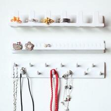 Necklace Earring Jewelry Organizer Wall Hanging Display Stand Rack Holder HD