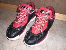 Dwyane WAY OF WADE WOW Li NING Shoes 13 BLACK OVERTOWN 2 ANNOUNCEMENT Dwayne
