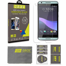 GBOS® Tempered Glass For HTC U11 Genuine Screen Protector 3D 9H