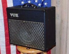 Vox AD30VT Valvetronix  Modeling Guitar amplifier L@@K!