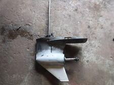 "1996 Mercury Outboard 135 hp Lower Unit / Gearcase / Foot 20 "" shaft 9148A47"