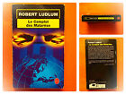 Le Complot des Matarèse. Robert Ludlum Le Livre de Poche Policier N° 17147
